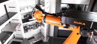 Curso de Especialización en Robótica para el Mantenimiento Industrial