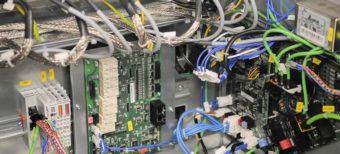 Curso mantenimiento eléctrico